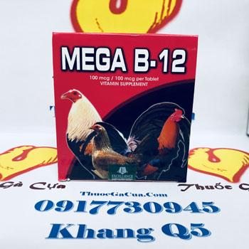 Mega-B12