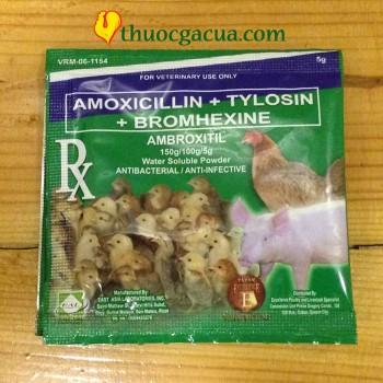 Ambroxitil