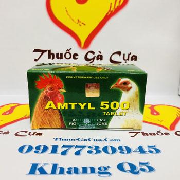 Amtyl 500